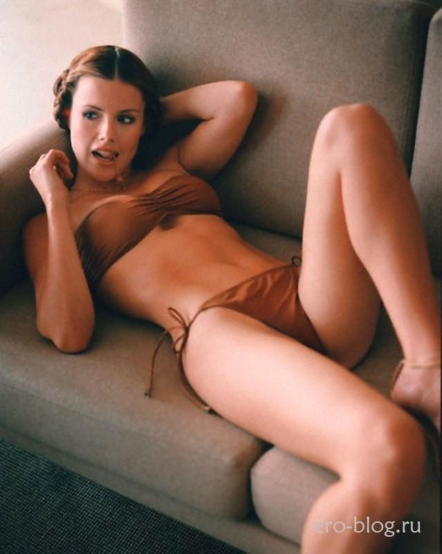Голая обнаженная Kathleen Robertson | Кэтлин Робертсон интимные фото звезды