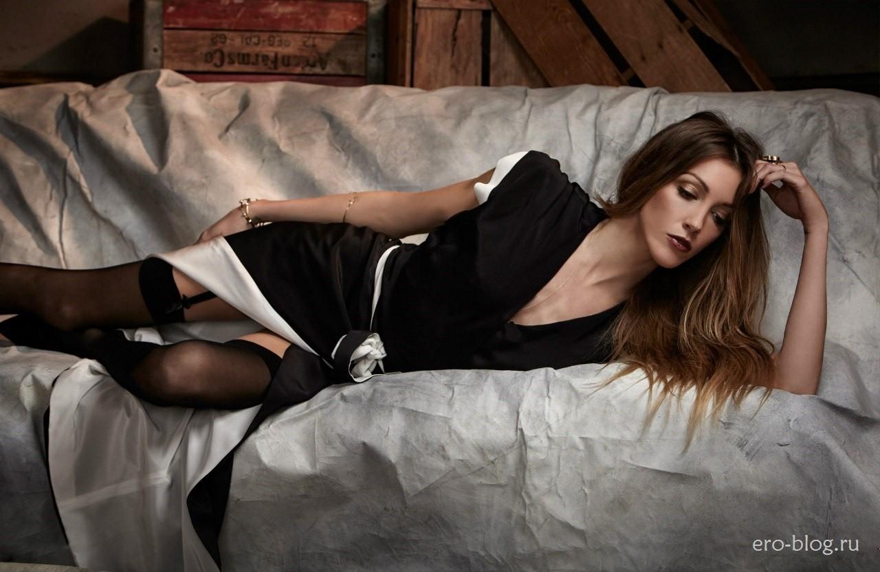 Голая обнаженная Katie Cassidy | Кэти Кэссиди интимные фото звезды