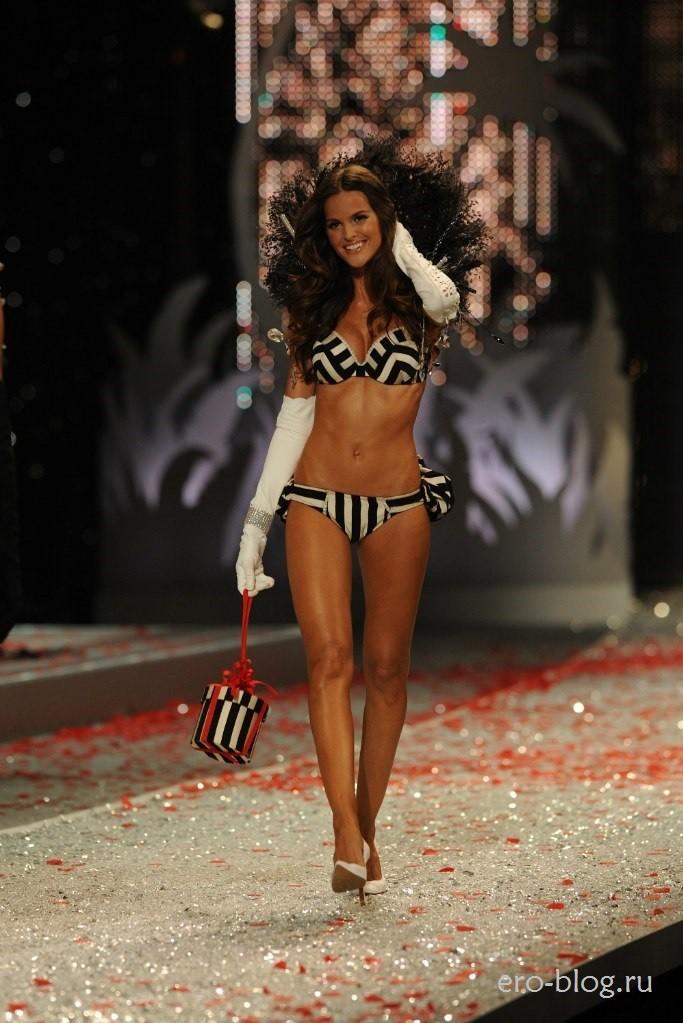 supermodels Nude brazilian