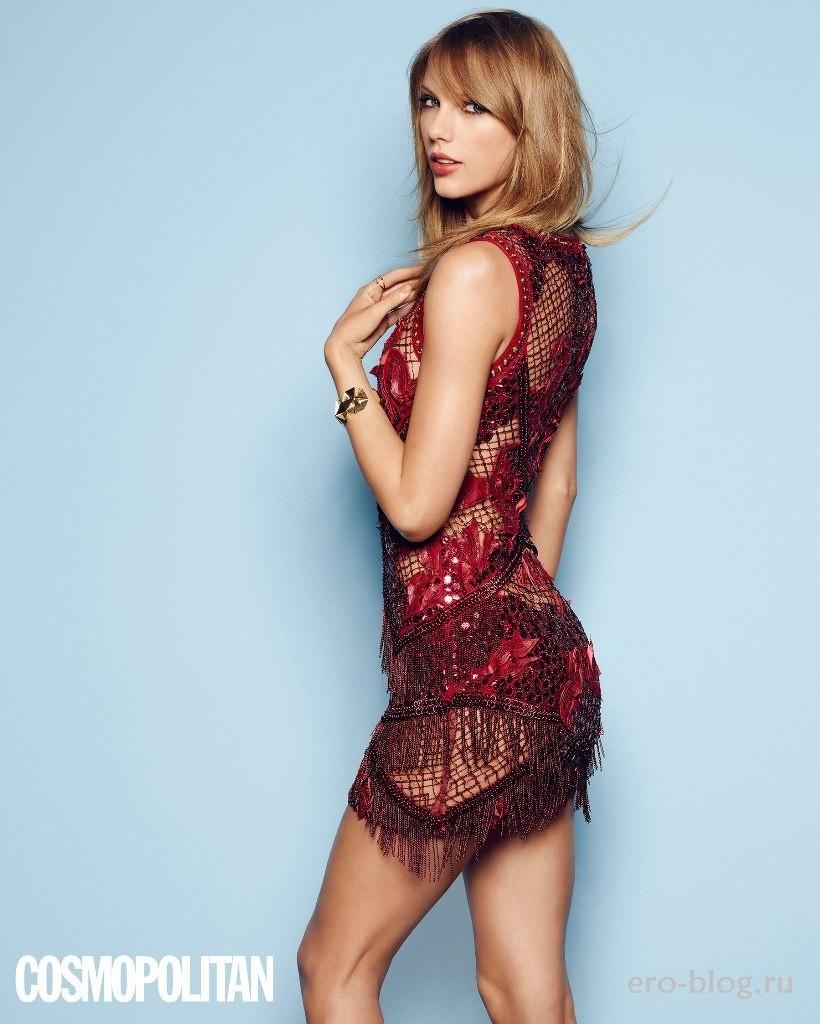 Голая Taylor Swift фото | Обнаженная Тейлор Свифт