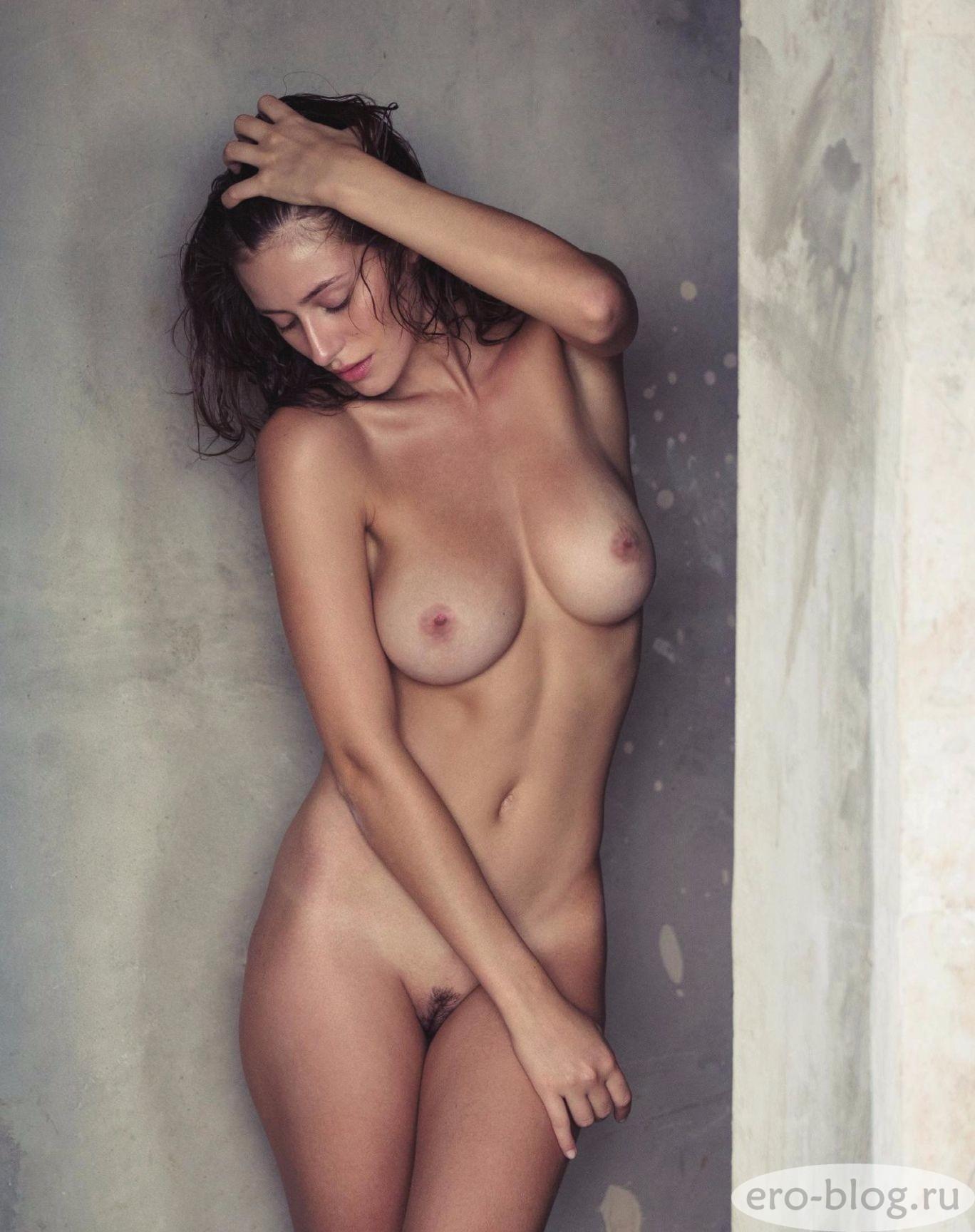 Голая обнаженная Alejandra Guilmant | Алехандра Гильман интимные фото звезды