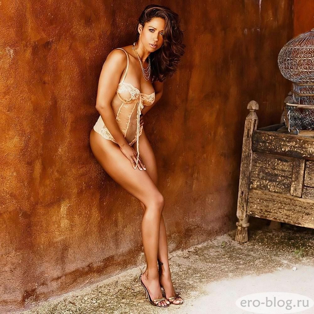 Голая обнаженная Stacey Dash | Стейси Дэш интимные фото звезды