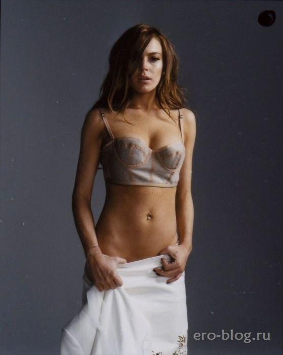 Lindsay Lohan | Линдсей Лохан