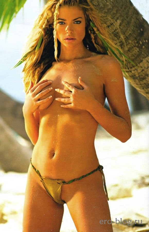 Denise Richards | Дениз Ричардс