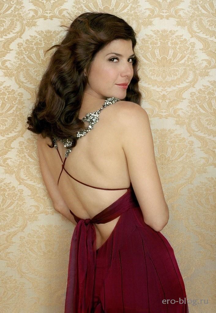 Голая Marisa Tomei фото | обнаженная Мариса Томей