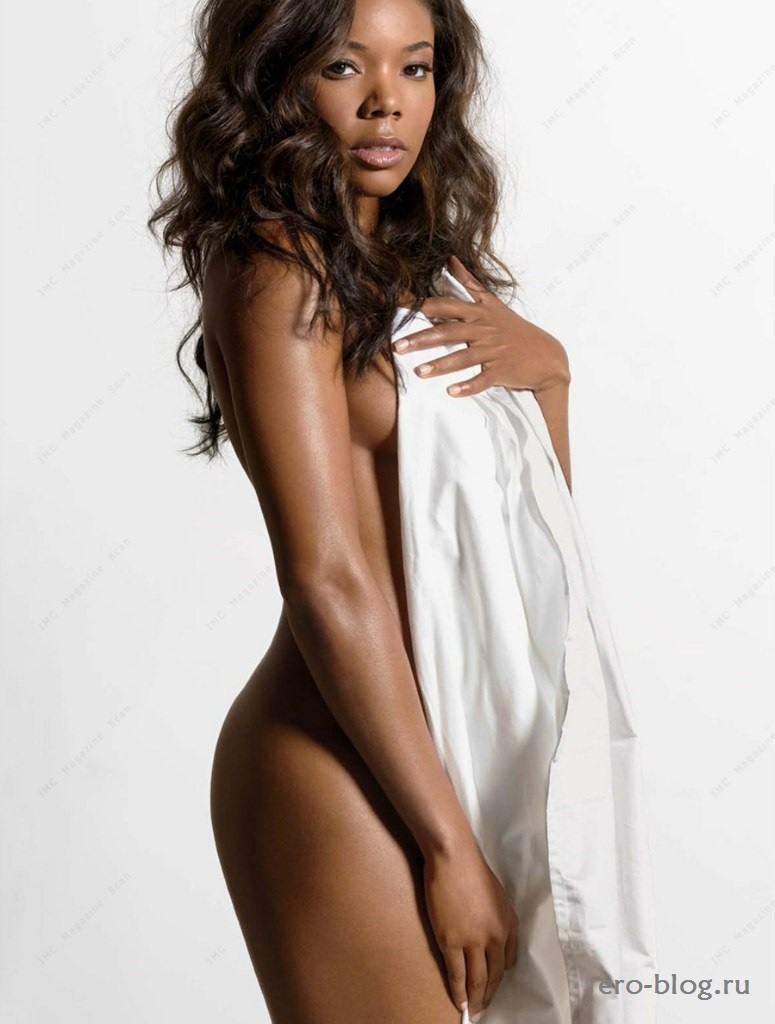 Голая Gabrielle Union фото | Обнаженная Габриэль Юнион