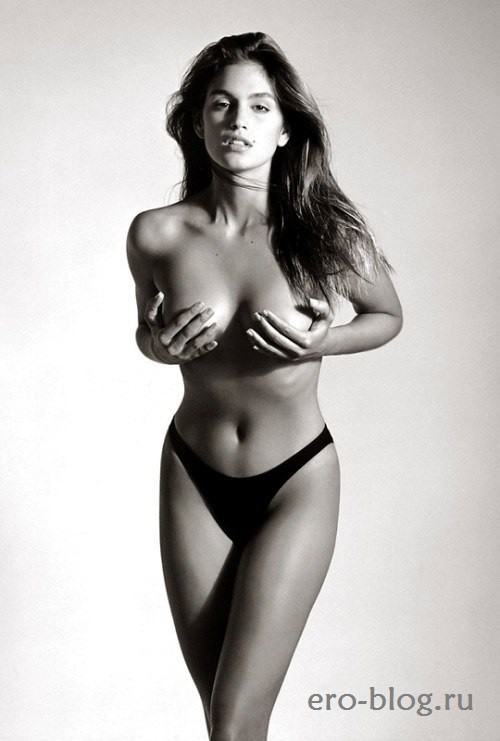 Cindy Crawford | Синди Кроуфорд