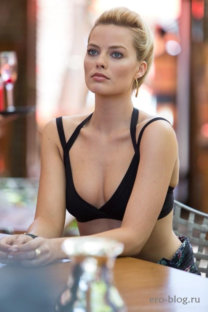 Голая Margot Robbie фото | обнаженная Марго Робби