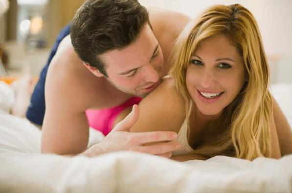Какие сексуальные позы любят мужчины