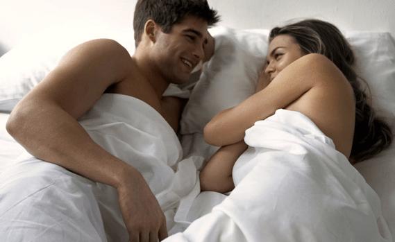 Какие вещи нельзя говорить мужчине в постели