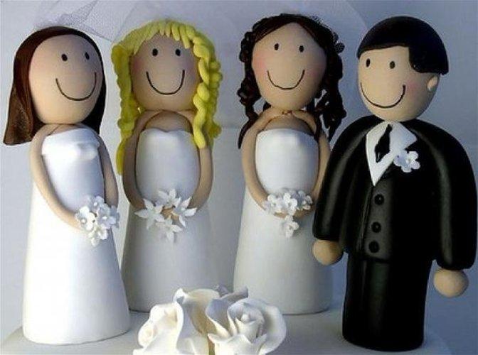 Моногамия и неверность: почему мы изменяем?