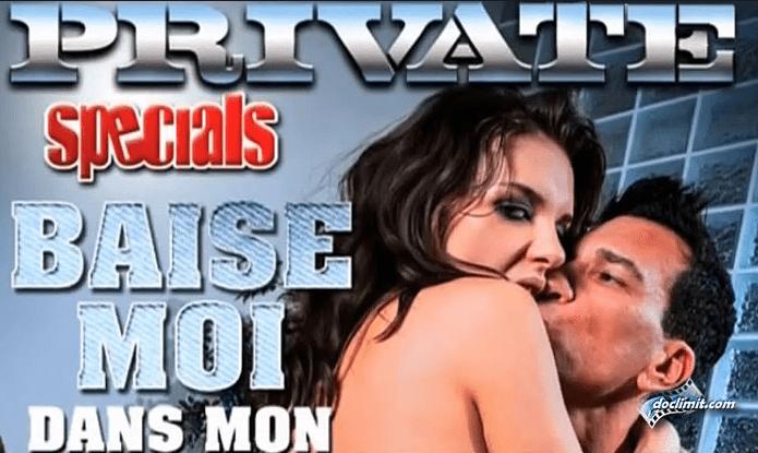 Немного о порнофильмах