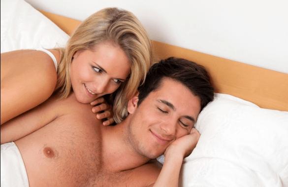 Как улучшить супружеский секс
