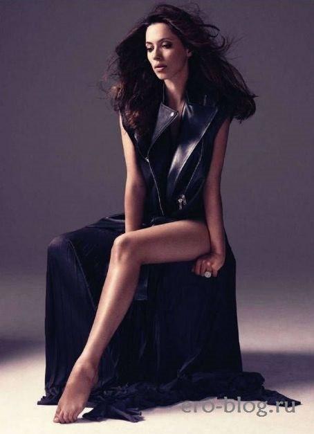 Голая обнаженная Rebecca Hall | Ребекка Холл интимные фото звезды