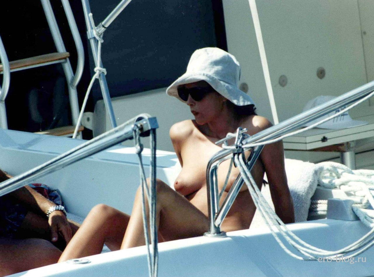 Голая обнаженная Monica Bellucci | Моника Беллуччи интимные фото звезды