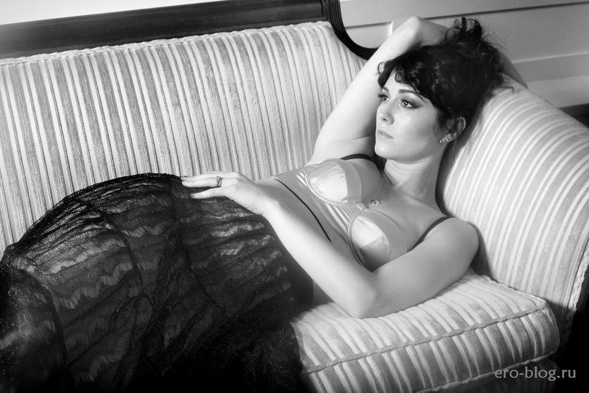 Голая обнаженная Mary Elizabeth Winstead | Мэри Элизабет Уинстэд интимные фото звезды