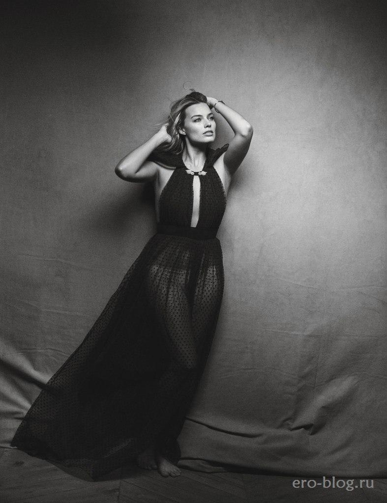 Голая обнаженная Margot Robbie | Марго Робби интимные фото звезды