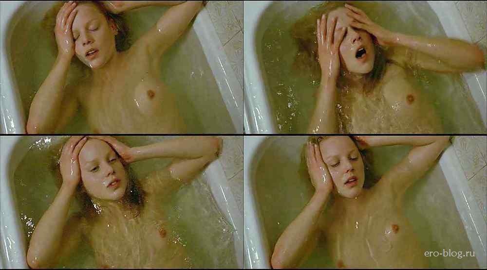 Голая обнаженная Abbie Cornish | Эбби Корниш интимные фото звезды