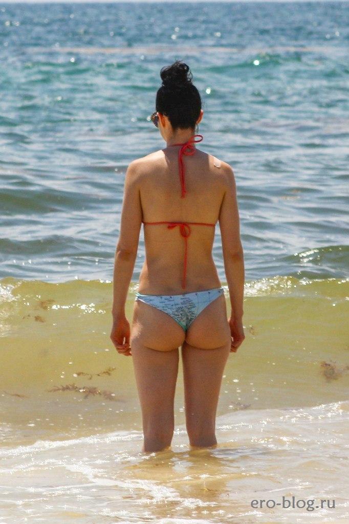 Голая обнаженная Krysten Ritter | Кристен Риттер интимные фото звезды
