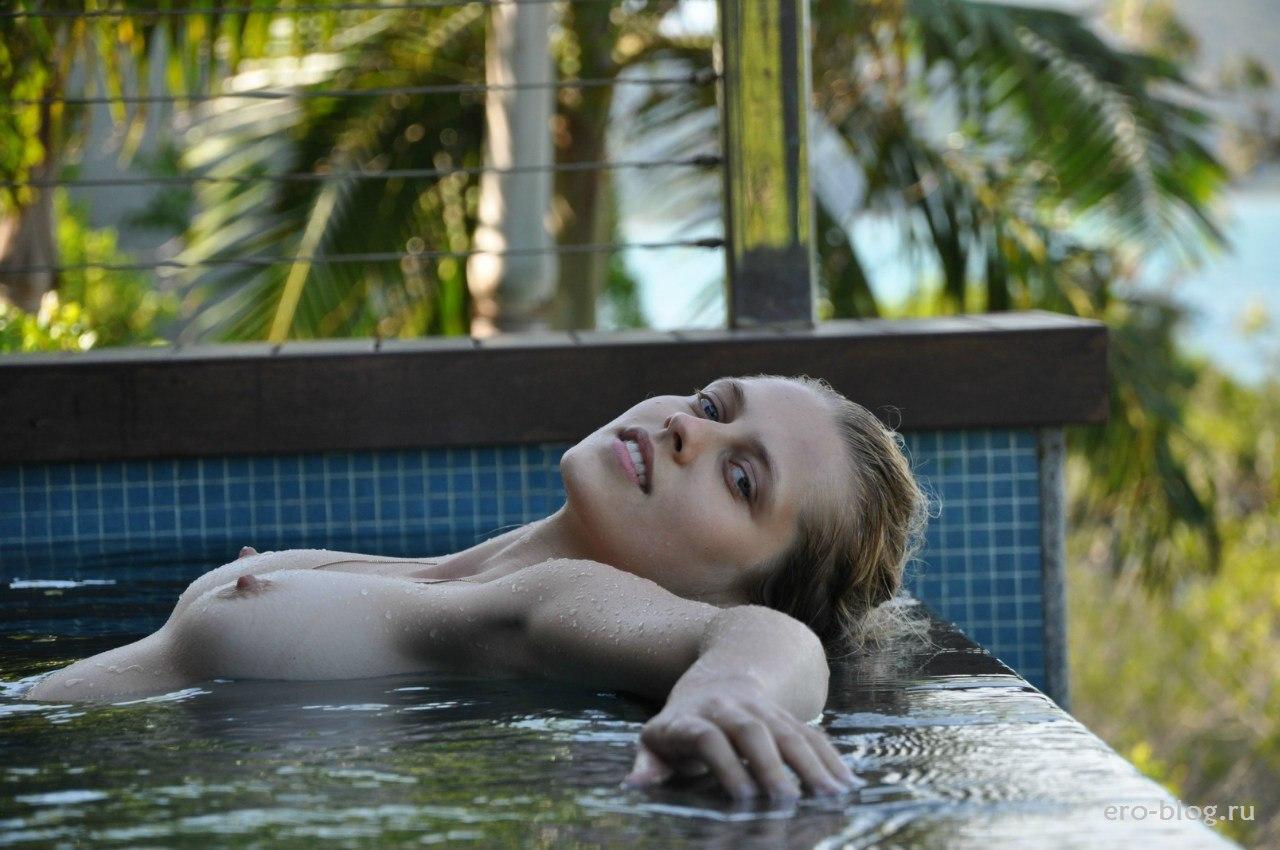 Голая обнаженная Teresa Palmer | Тереза Палмер интимные фото звезды