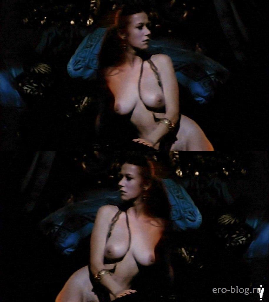Голая обнаженная Хелен Миррен интимные фото звезды