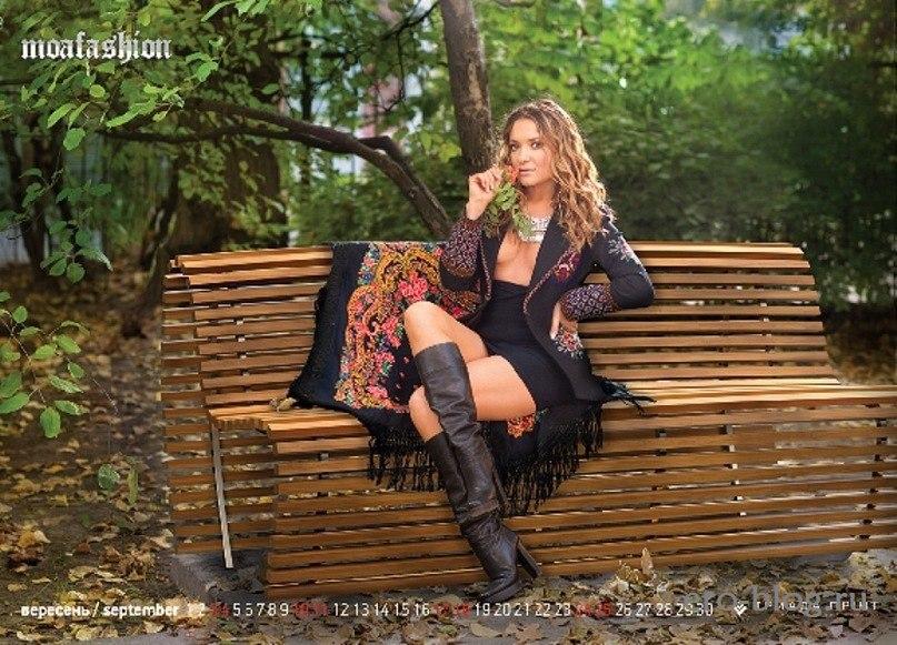 Голая обнаженная Наталья Могилевская интимные фото звезды
