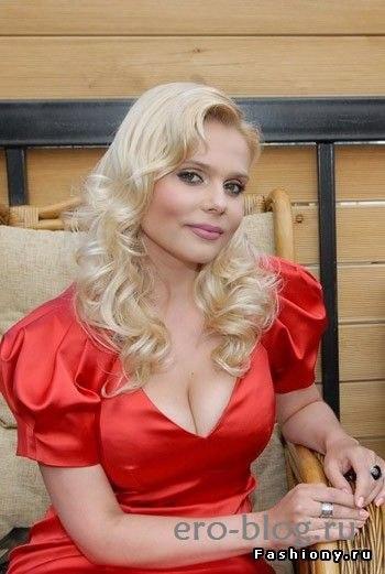 Голая обнаженная Ксения Новикова интимные фото звезды