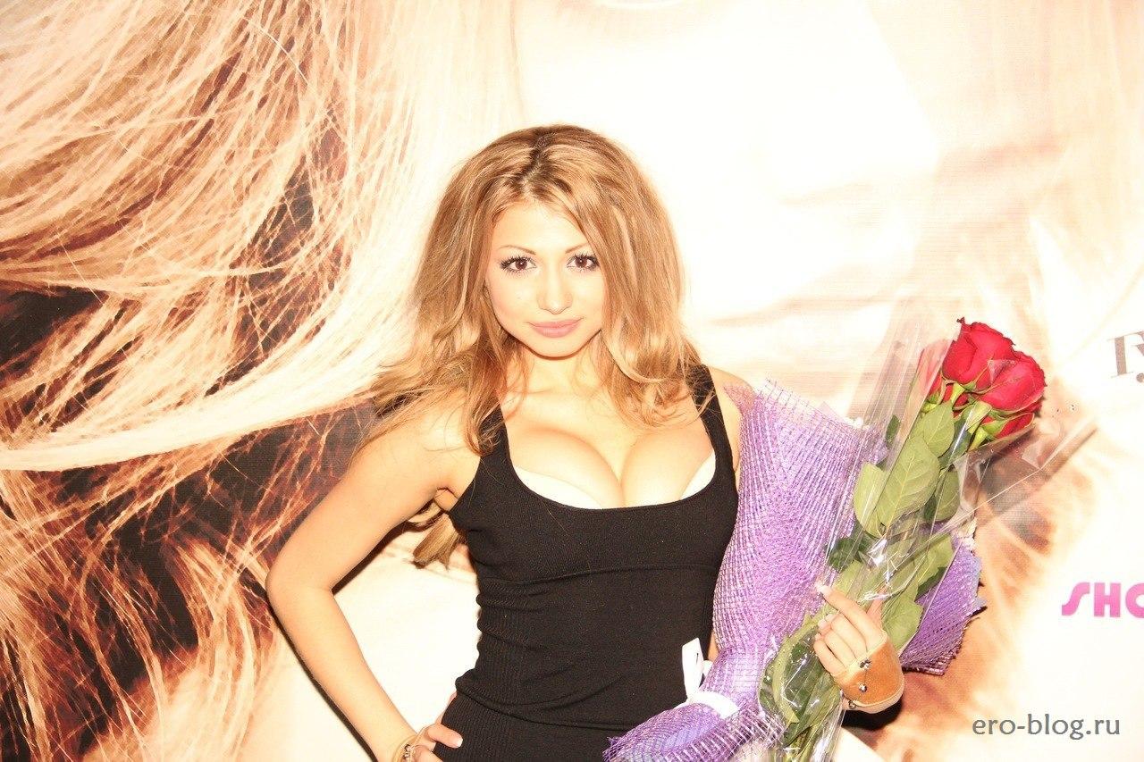 Голая обнаженная Виктория Чернышева интимные фото звезды