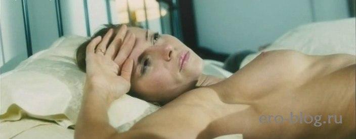 Голая обнаженная Любовь Толкалина интимные фото звезды