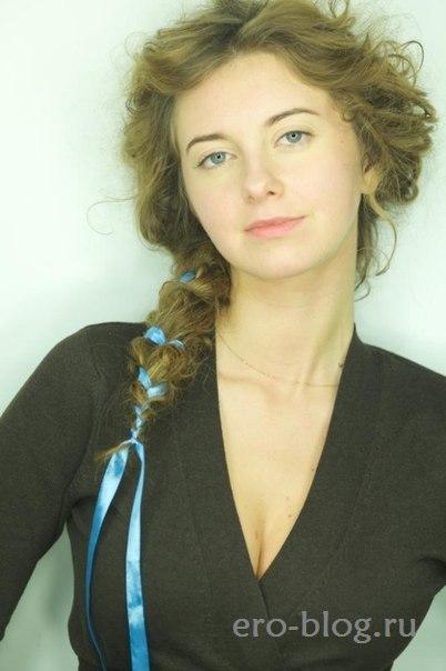Голая обнаженная Наталья Костенева интимные фото звезды