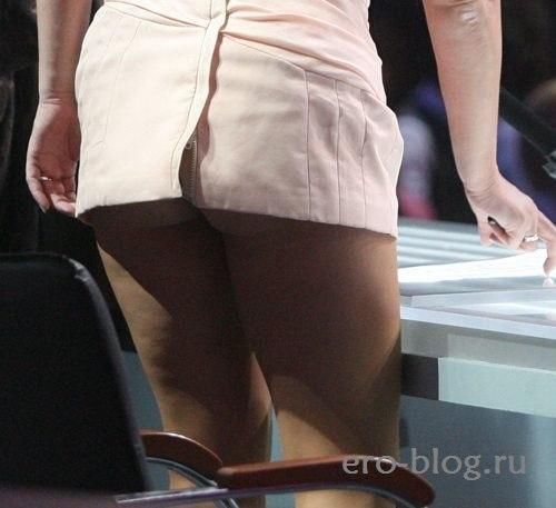 Голая обнаженная Лолита Милявская интимные фото звезды