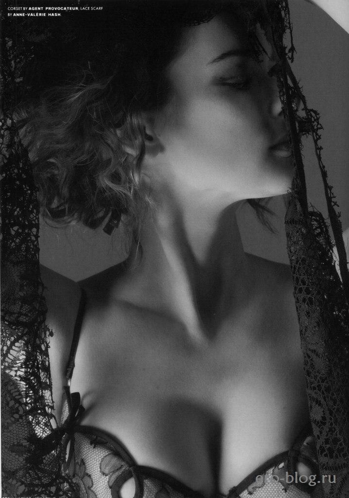 Голая обнаженная Вайнона Райдер интимные фото звезды