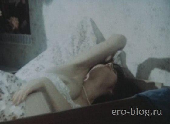 Голая обнаженная Екатерина Стриженова интимные фото звезды