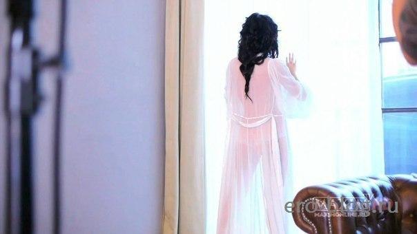 Голая обнаженная Екатерина Волкова интимные фото звезды