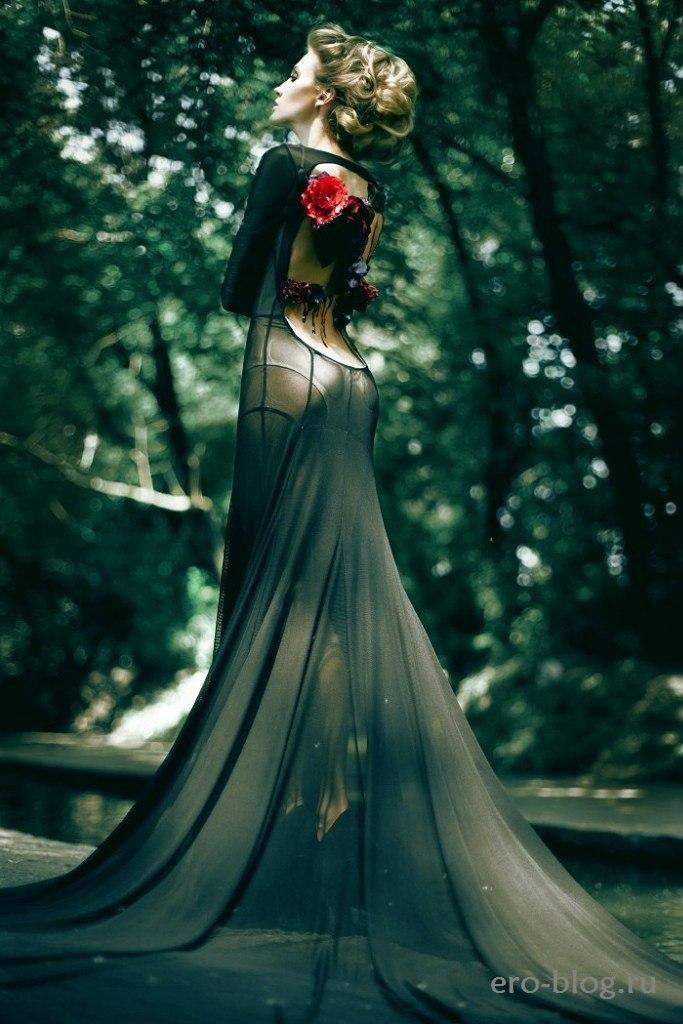 Голая обнаженная Ева Бушмина интимные фото звезды