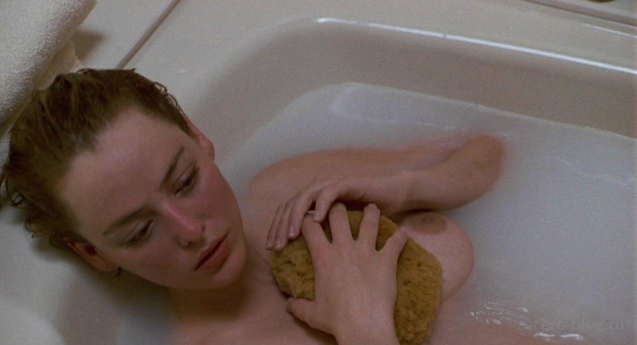 Голая обнаженная Virginia Madsen | Вирджиния Мэдсен интимные фото звезды