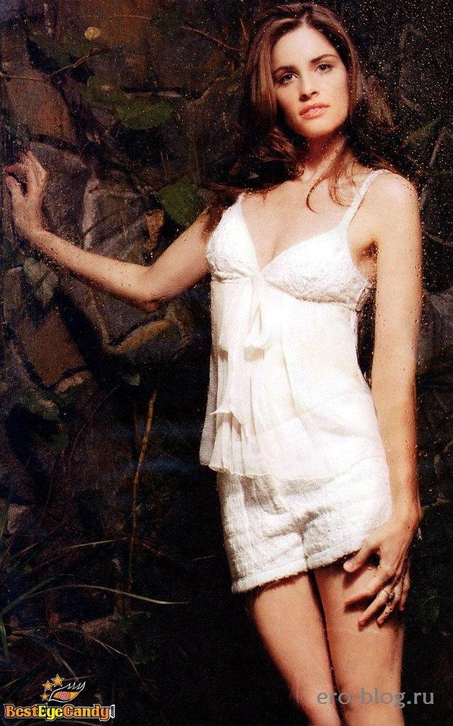 Голая обнаженная Amanda Peet | Аманда Пит интимные фото звезды