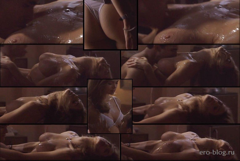 Голая обнаженная Дениз Ричардс интимные фото звезды