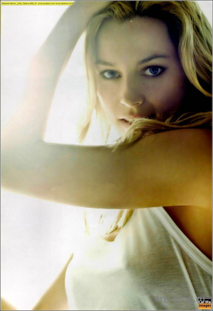 Голая обнаженная Elizabeth Banks | Элизабет Бэнкс интимные фото звезды