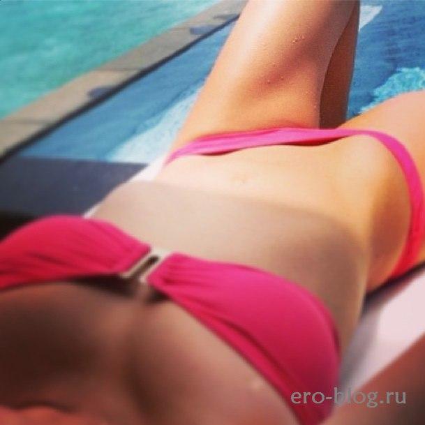 Голая обнаженная Ирина Дубцова интимные фото звезды