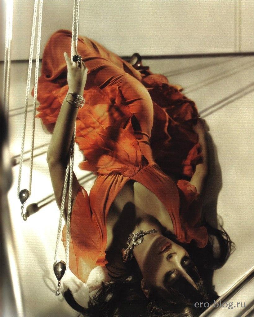 Голая обнаженная Paula Patton | Пола Пэттон интимные фото звезды