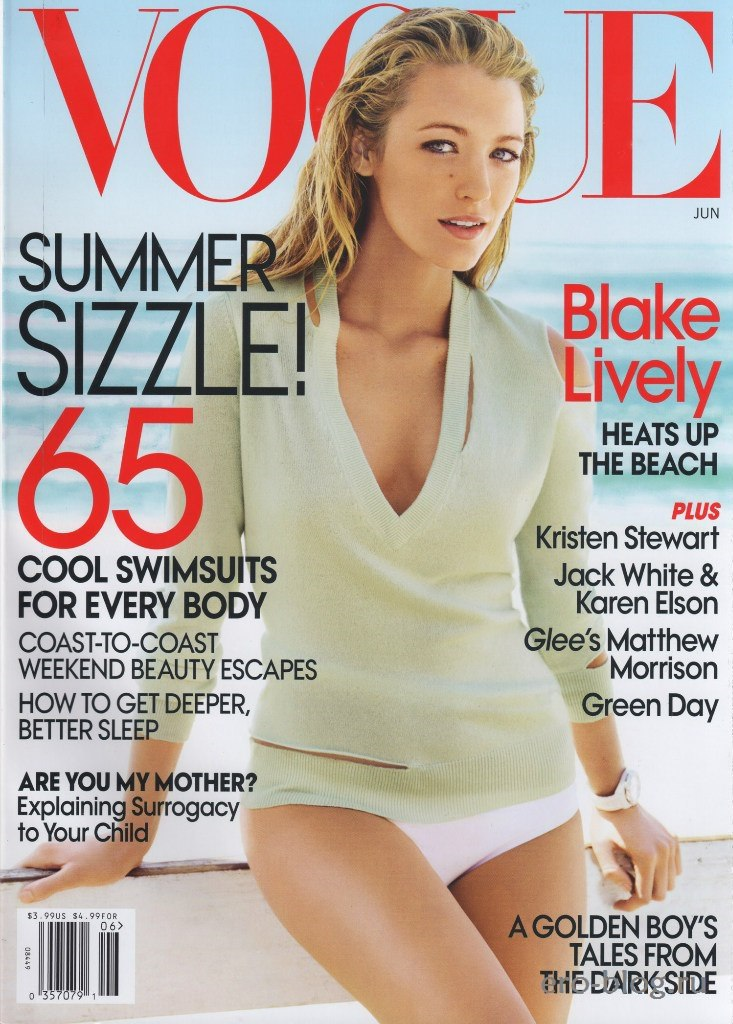 Голая обнаженная Blake Lively | Блейк Лайвли интимные фото звезды