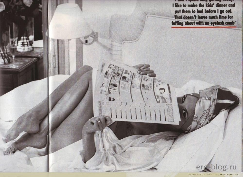 Голая обнаженная Victoria Beckham | Виктория Бекхэм интимные фото звезды