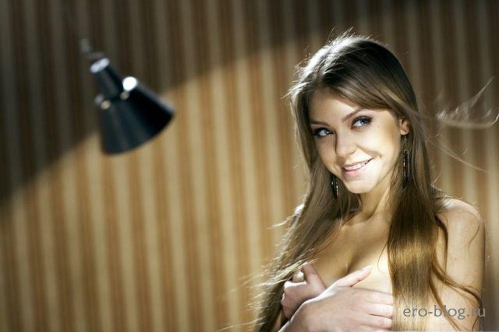 Голая обнаженная Оксана Почепа интимные фото звезды