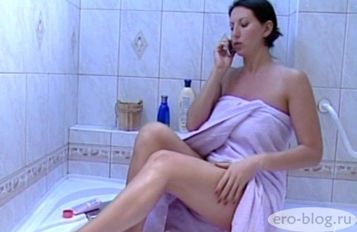 Голая обнаженная Алика Смехова интимные фото звезды