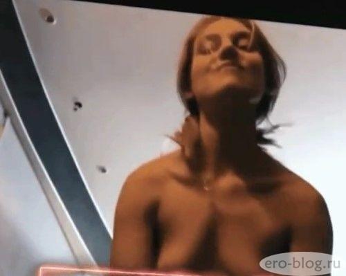 Голая обнаженная Кристина Асмус интимные фото звезды