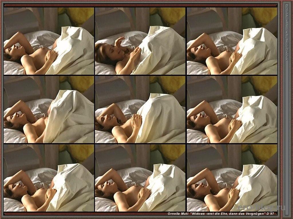 Голая обнаженная Ornella Muti | Орнелла Мути интимные фото звезды