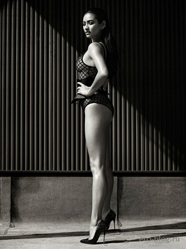 Голая обнаженная Shay Mitchell | Шэй Митчелл интимные фото звезды