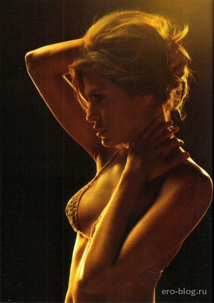 Голая обнаженная Eva Mendes | Ева Мендес интимные фото звезды