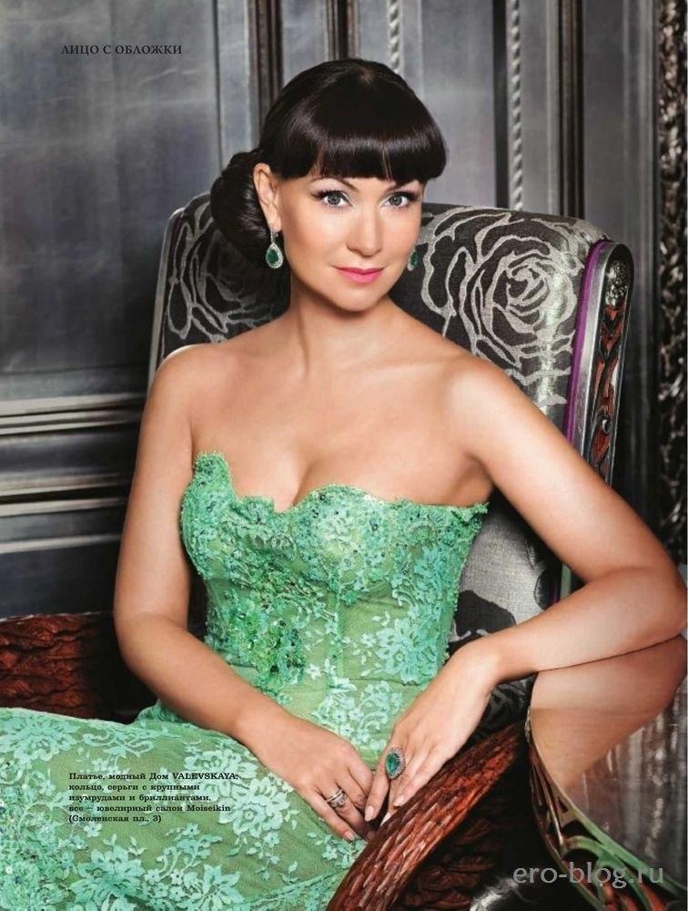 Голая обнаженная Нонна Гришаева интимные фото звезды